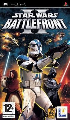 Star Wars Battlefront II (PSP)