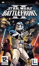 Star Wars Battle Front PSP