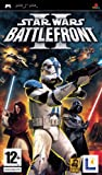 Star Wars Battle Front PSP