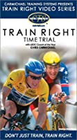 CTS TrainRight - Time Trial