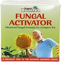 Organic Bountea 739708 Fungal Activator, 5 lb