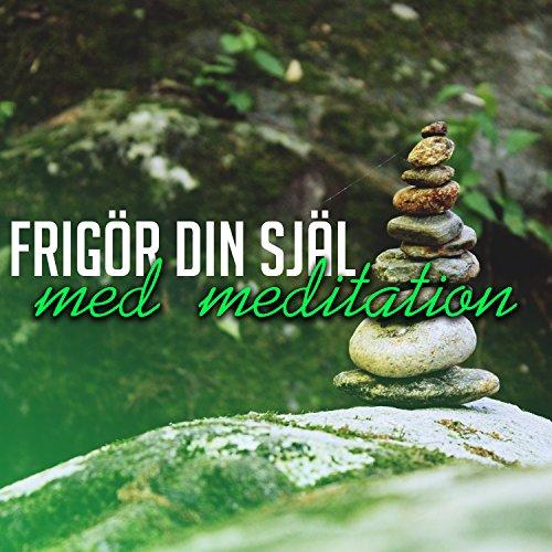 Frigör din själ med meditation