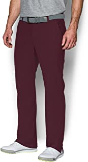 Under Armour Men's Threadborne Tour Pants