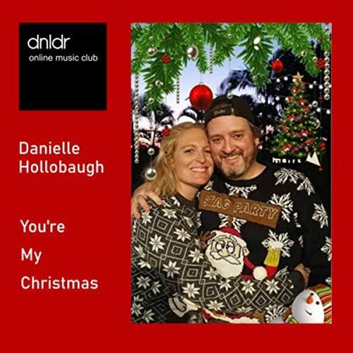 Danielle Hollobaugh & Mairk