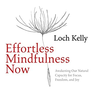 Effortless Mindfulness Now cover art