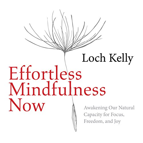 Effortless Mindfulness Now copertina