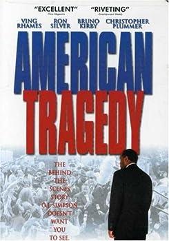 DVD American Tragedy Book