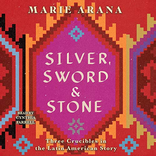 Silver, Sword, and Stone cover art