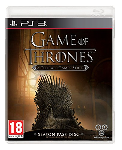 Game Of Thrones - A Telltale G