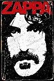 Cimily Frank Zappa II Vintage Blechschilder Zinn Poster