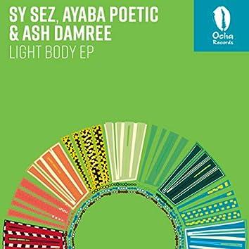 Light Body EP