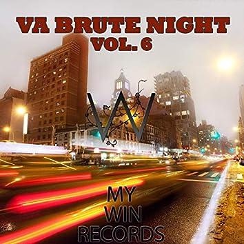 Brute Night, Vol. 6