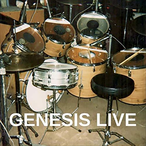 Genesis (Live)