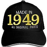 Bombo Cappello per Compleanno 70 Anni