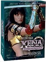 Xena Warrior Princess - Season Six