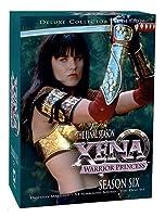Xena Warrior Princess: Season 6 [DVD]