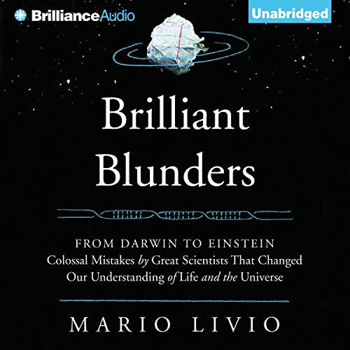 Brilliant Blunders cover art
