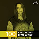 The Top 100 Most Played: Alternative