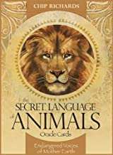 animal voices oracle cards