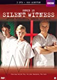Testigo silencioso / Silent Witness (Series 15) - 3-DVD Box Set ( Silent Witness - Series Fifteen ) [ Origen Holandés, Ningun Idioma Espanol ]