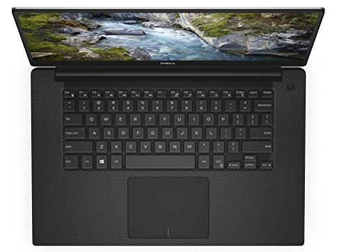 Dell Precision M5530 39,6 cm 15,6 Zoll Notebook 3840 x 2160 Pixel Bild 3*