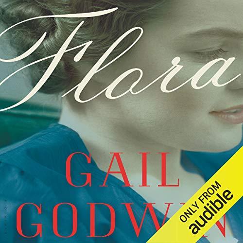 Page de couverture de Flora
