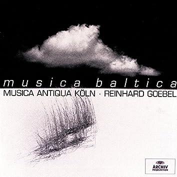 Musica Baltica