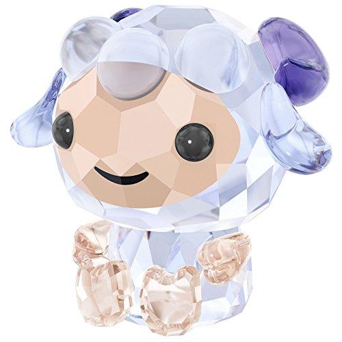 Swarovski Crystal Zodiac-Sincere Sheep Figurine 5302560