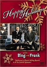 Best happy holidays frank sinatra bing crosby Reviews