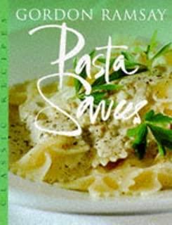 Pasta Sauces (MasterChefs)