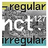 NCT 127 - NCT #127 REGULAR-IRREGULAR[1ST正規アルバム][バージョンランダム][初回ポスター折りたたんで発送][韓国盤][MEGAKSHOP特典付] [並行輸入品]
