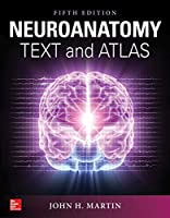 Neuroanatomy Text and Atlas, 5th Edition Front Cover
