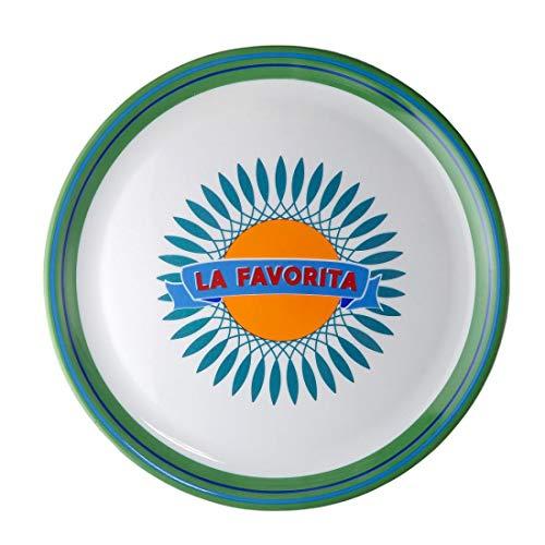 Bitossi Home Bel Land von Sam Baron, Pizzateller, La Favorita