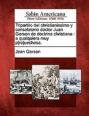 Image of Tripartito del. Brand catalog list of Gale Sabin Americana.