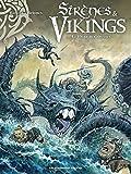 Sirènes et vikings T1 - L'Onde implacable