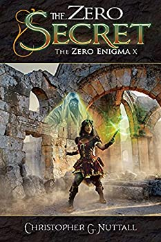 The Zero Secret  The Zero Enigma Book 10