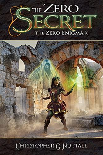The Zero Secret (The Zero Enigma Book 10)