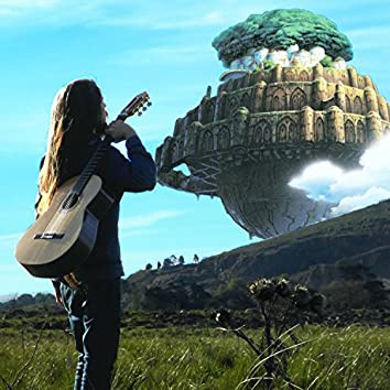 Innocent (Castle in the sky - Guitar)