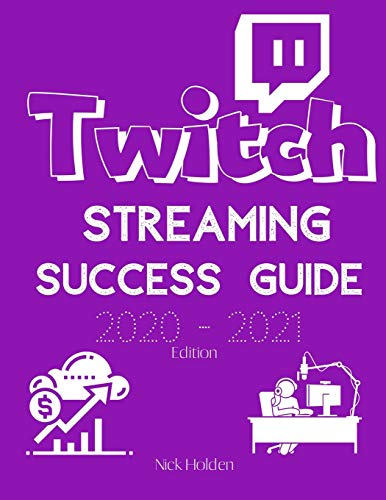 Twitch Streaming Success Guide
