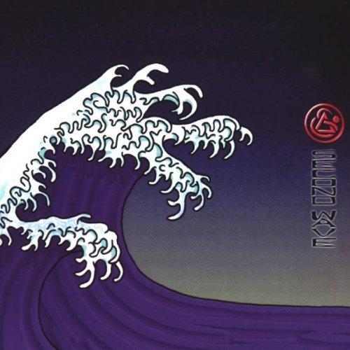 Second Wave by Alien Soap Opera