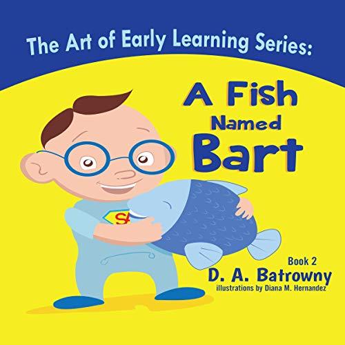 Couverture de A Fish Named Bart
