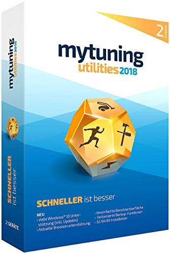 Preisvergleich Produktbild S.A.D. mytuning utilities 2018 (2-Platz-Lizenz)
