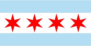 Best chicago flag wall decor Reviews