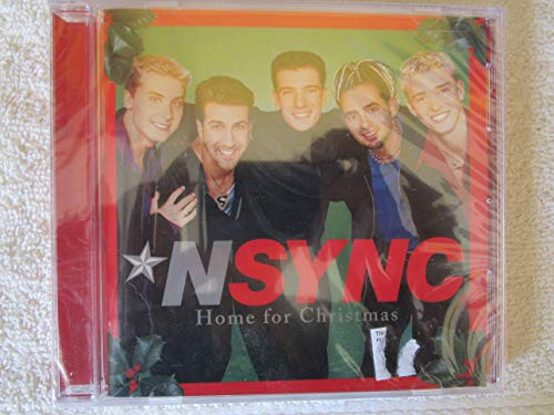 14 Track Christmas Cd: 1. Home for Christmas / 2. Under My Tree / 3. I Never Knew the Meaning of Christmas / 4. Merry Christmas, Happy Holidays / 5. The Christmas Song (Chestnuts Roasting on an Open Fire) / 6. I Guess It's Christmas Time / 7. All I Want Is You (This Christmas) / 8. The First Noel / 9. In Love on Christmas / 10. It's Christmas / 11. O Holy Night (A Cappella) / 12. Love's in Our Hearts on Christmas Day / 13. The Only Gift / 14. Kiss Me At Midnight