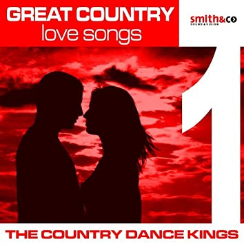 Great Country Love Songs, Volume 1