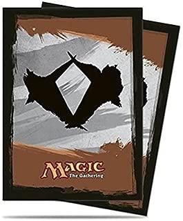 Ultra Pro Khans of Tarkir Abzan Standard Deck Protector for Magic 80ct