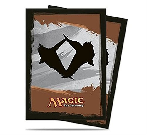 Ultra Pro Magic The Gathering Khans of Tarkir Deck Protectors, Volume 1 by