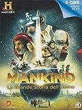 Mankind (Box 4 Dvd)...