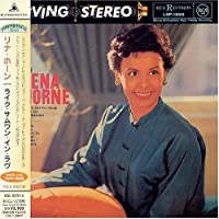 Like Someone in Love by Lena Horne (2004-07-21)