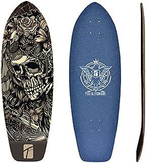 TXIN - Monopatin Skate Skateboard surfskate Deck Dolores ...